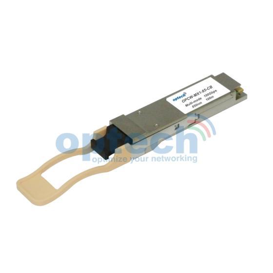 Sell 100Gbps QSFP28 SR4 LR4 CLR4 ER4 CWMD4