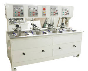 Wholesale Laser Rangefinders: Lens Grinding & Polishing Machine