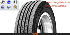 Wholesale truck tire: Light Truck Tire 215/75R17.5,235/75R17.5,245/70R19.5