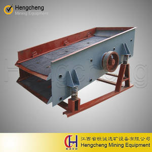 Wholesale rotary vibration sieve: China Sand Ore Gravity Separator Double Deck Vibrating Screen Manufacturer
