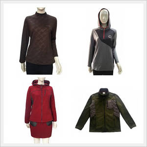 Wholesale women clothing: Women's Clothing - F/W Collection (Jacket, Shirts, Knits, Pants, Coat etc)