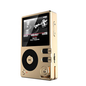 Wholesale mp4 player: Hifi Music Player MP3 MP4