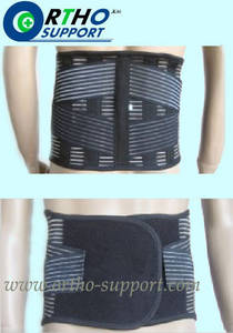 Wholesale steels lumbar belt: Waist and Back Support Belt