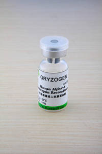 Wholesale chymotrypsin trypsin: OsrAAT - Recombinant ALPHA-1 Antitrypsin