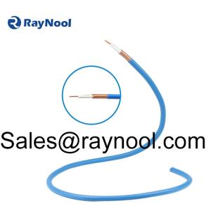 Wholesale Communication Cables: Raynools Low PIM Plenum Rated 1/4s Cable