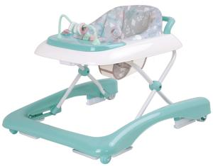 Wholesale baby net: 2 in 1 Baby Walker A202C for Boy and Girl