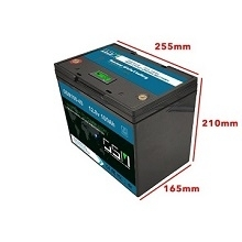 Wholesale safe: Lead Acid Battery Lithium Battery Perfect Replacement, Safe and Reliable Long Life Battery Pack