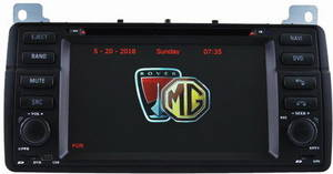 Wholesale atsc tv box: Autoradio for Rover 75 and MG ZT with  DVD Player 3D GPS Map China Wholesaler Supplier