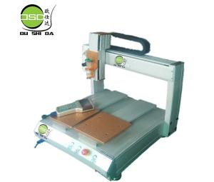 Wholesale adhesive coating robot: Automatic Glue Dispenser Hyperlink