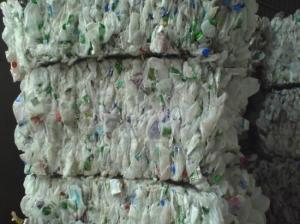 Wholesale milk bottle: HDPE Milk Bottle Scrap