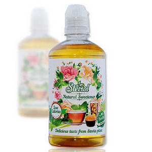 Wholesale natural sweetener: Steviol - Natural Sweetener. Liquid Stevia Sirup.