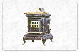 Wholesale Fireplaces: FIREPLACE-10