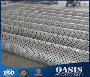 Wholesale filter pipe: Sell Perforated Pipe, Perforated Casing, Perforated Pipe(S), Perforated Pipe Filter,Sell Like Hot Ca