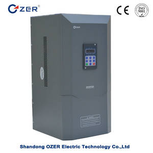 Wholesale variable frequency drives: Variable Frequency Drive with Vector Control