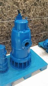 Wholesale electric submerged pump: BQS/BQW Explosion Proof Submersible Sand Pump