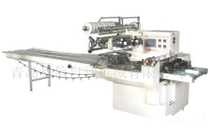 Wholesale vertical sealer: Double Series Automatic Packaging Machine for Packing Various Solid Objects