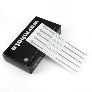 Wholesale tattoo needles: Wormhole Tattoo Needles