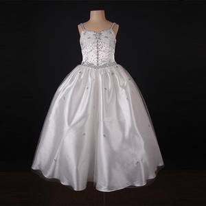 Wholesale Baby Dresses & Skirts: Flower Girl Dress Kid Dress A7098