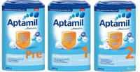Sell Aptamil Pronutra + Baby and Infant Milk Formula All...