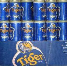 Wholesale tiger beer: Tiger Beer in Bottle and Cans
