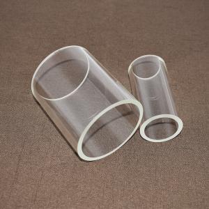 Wholesale high borosilicate: High Temperature Sight Glass Borosilicate Glass Tube