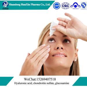 Wholesale eye play: Eye Drop Grade Hyaluronic Acid