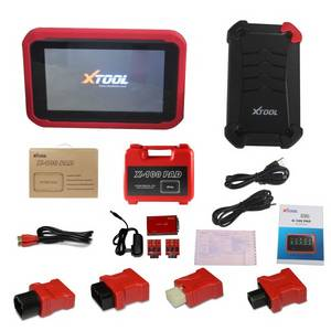 Wholesale porsche oil: XTOOL X100 X-100 PAD Tablet Key Programmer with EEPROM Adapter Support Special Functions