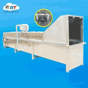 Wholesale poultry slaughter: Air Blowing Scalder for Poultry Slaughtering Machine