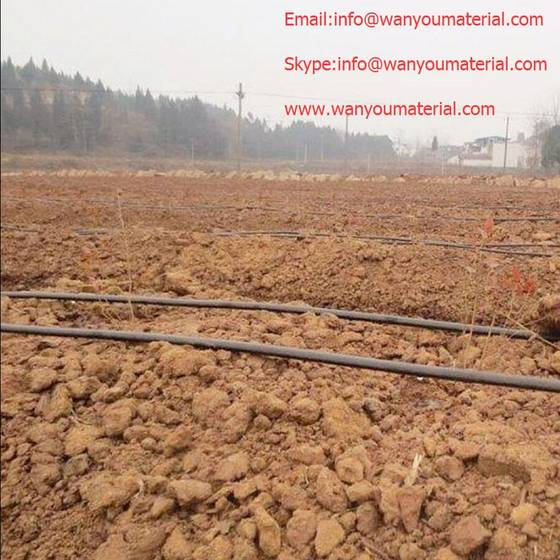 Sell Plastic Tube - PE Hard Pipe for Agricultural Irrigation or Gardening