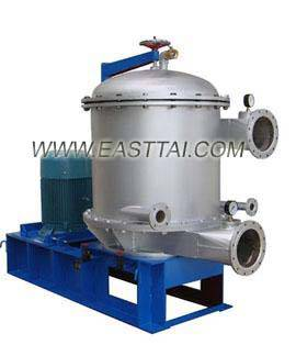 Sell pressure screen