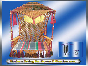 Wholesale wooden handicrafts: Attractive Handicrafts Jhoola