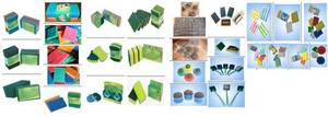 Wholesale scourer scrubber scouring pad: Scouring Pad, Scrubber