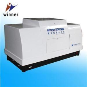 Wholesale diamond micro powder: Winner 2000ZDE Intelligent Laser Particle Size Analyzer