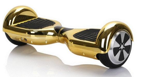 Sell top sell 6.5 inch self balancing smart hoverboard