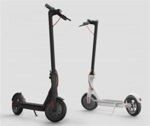 Wholesale high speed scooter: Xiaomi Mijia M365 Foldable Electric Scooter 8.5 Inch