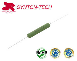 Wholesale rod resistors: Metal Oxide Film Resistor