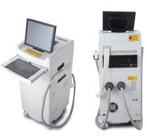 Wholesale digital therapy machine: Luxury E-lighthair Removal  Beauty Equipment King-E90