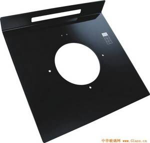 Wholesale Other Home Appliances: Range Hood Glass