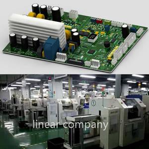 Wholesale emi tape: Full Turnkey PCB Assembly ODM PCB PCBA Factory From Shenzheng China