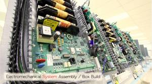 Wholesale medical probe assembly: Turnkey Electronics OEM  Manufacturing system integration