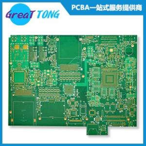 Wholesale pcb: Digital Craft Rotary Drilling Rig Machine PCB Fabrication and Manufacturing