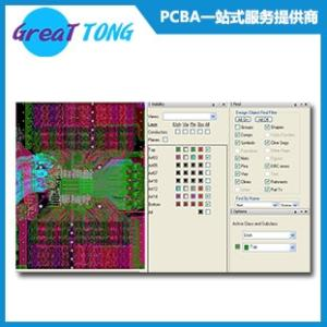 Wholesale printed circuit board assembly: Printed Circuit Board Assembly - Grande PCB Layout To PCB Assembly in Shenzhen China