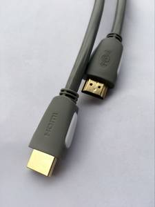 Wholesale Audio & Video Cables: PE Bag Packing 1080p Hdmi Cable with Ethernet for 3D