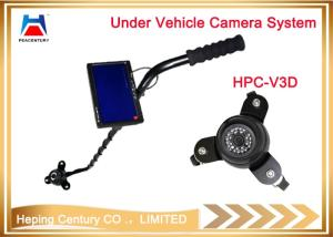 Wholesale surveillance: Under Vehicle Search Camera Under Vehicle Surveillance System