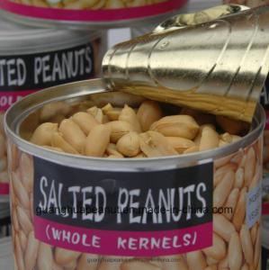 Wholesale blanched peanut kernel: Customized Factory Roasted Peanut Kernels