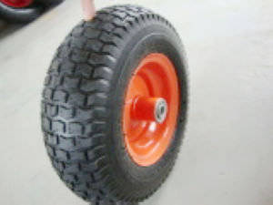 Wholesale Wheels: Rubber Wheel