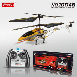 Wholesale rc helicopter: 3ch Mini RC Helicopter (1004G)