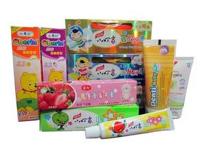 Wholesale children toothpaste: Children Toothpaste