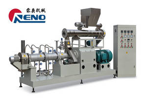Wholesale food machine: Dog Food Machine 1ton Per Hour