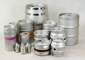Wholesale stainless beer keg: 20L EURO STANDARD STAINLESS STEEL BEER Corney KEGS with A TYPE